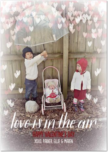 Valentine Photo Shoot Ideas
